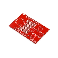 SparkFun Electronics Joystick Shield
