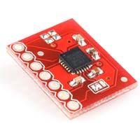 SparkFun Electronics Triple Axis Gyro Breakout ITG-3200