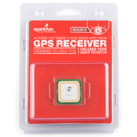 SparkFun Electronics 66 Channel LS20031 GPS 10Hz Receiver