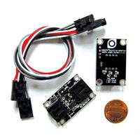 Leo Sales Ltd. OSEPP Accelerometer Sensor