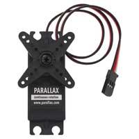 Parallax, Inc. Continuous Rotation Servo