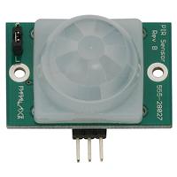 Parallax, Inc. PIR Sensor - Rev B