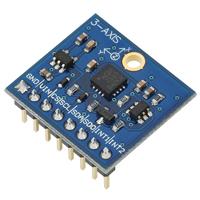 Parallax, Inc. Gyroscope Module 3-Axis L3G4200D