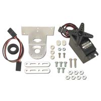 Parallax, Inc. Mounting Bracket Kit for Ping