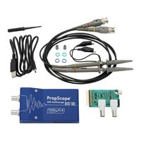 Parallax, Inc. PropScope USB Oscilloscope
