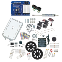 Parallax, Inc. Robotics Shield Kit for Arduino