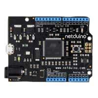 Secret Labs Netduino Board