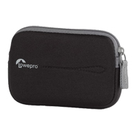 LowePro Vail 10 Camera Pouch Black