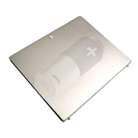 DR. Battery 5000mAh Laptop Battery for MacBook Pro 15.4""