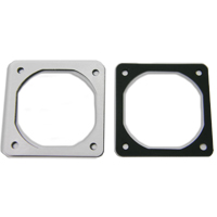 Akust 40mm Silicone Fan Gasket 2-Pack