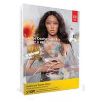 Adobe CS6 Design and Web Premium Student Edition (Mac)