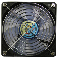 Fanner Tech USA Masscool 120mm Case Fan