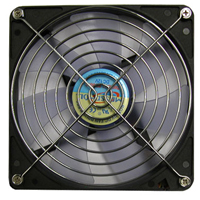 Fanner Tech USA Masscool 140mm Case Fan