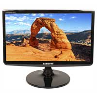"Samsung 18.5"" Refurbished LCD Monitor - S19A10N"