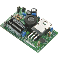 Velleman 1W/3W High-Powered LED Driver Kit