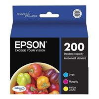 Epson DURABrite Ultra 200520 Color Multipack