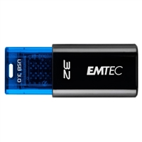 Emtec International 32 GB USB 3.0 Flash Drive EKMMD32GC650
