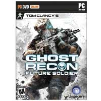 Ubisoft Tom Clancy's Ghost Recon: Future Soldier (PC)