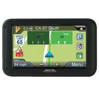 Magellan GPS RoadMate 5265T-LMB GPS Navigator