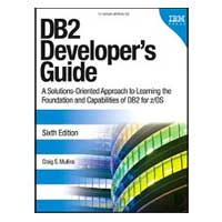 Sams DB2 DEV GUIDE SOLUTIONS