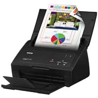 Brother ADS-2000 Document Scanner
