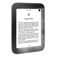 Barnes & Noble NOOK Simple Touch™ with GlowLight™