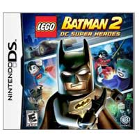 Warner Brothers Lego Batman 2: DC Super Heroes (DS)