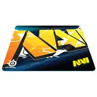 SteelSeries QCK NAVI Gaming Mouse Pad