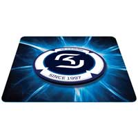 SteelSeries QCK SK Gaming Mouse Pad