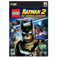 Warner Brothers Lego Batman 2: DC Super Heroes (PC)