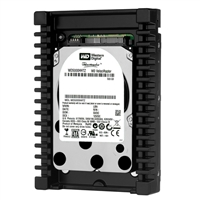 "WD VelociRaptor 500GB 10,000 RPM SATA 6.0Gb/s 3.5"" Internal Server/Workstation Hard Drive WD5000HHTZ - Bare Drive"