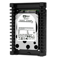 "WD VelociRaptor 250GB 10,000 RPM SATA 6.0Gb/s 3.5"" Internal Server/Workstation Hard Drive WD2500HHTZ"