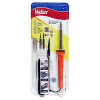 Cooper Hand Tools Weller 40 Watt Soldering Iron Kit
