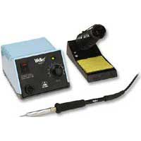 Cooper Hand Tools Weller Analog Soldering Station