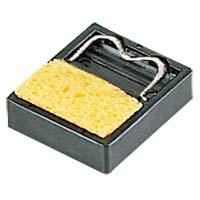 Eclipse Enterprise Mini-soldering stand with sponge