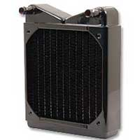 Swiftech MCR120-QP Heavy Duty Single 120 mm Radiator