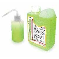 Thermaltake UV Sensitive Pre-Mixed Coolant 1000 ml - UV Green