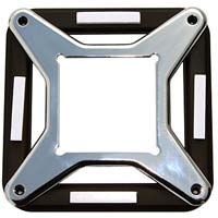 Swiftech Core i7 Socket 1366 Adapter for Apogee GTZ & GTZ Water Blocks