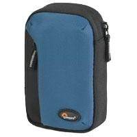 LowePro Tahoe 30 Camera Pouch Blue