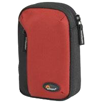 LowePro Tahoe 30 Camera Pouch Red