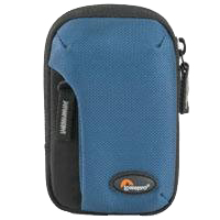 LowePro Tahoe 10 Camera Pouch Blue