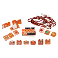 Gheo Electronics Tinkerkit - Starter Kit