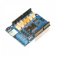 Gheo Electronics OSEPP Motor Shield Rev3