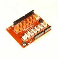 Gheo Electronics Tinkerkit Sensor Shield Module Rev. 2