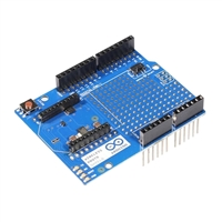 Gheo Electronics Arduino Wireless Shield