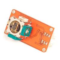 Gheo Electronics Joystick Module