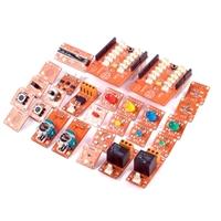 Gheo Electronics Tinkerkit - Pro Kit