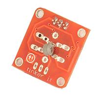 Gheo Electronics TinkerKit Thermistor Module