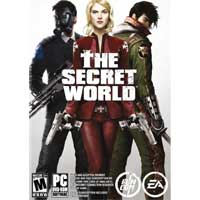 Electronic Arts The Secret World (PC)