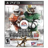 Electronic Arts NCAA Football 13 (PS3)